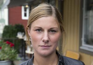 Caroline Lif sålde nyligen sin etta. På ett år hade den ökat med 250 000 i värde.