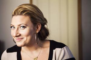 Sarah Dawn Finer. Arkivbild.    Foto: Robin Haldert/TT