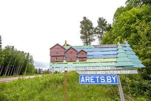 Tullingsås är både Årets by och byn med utsikten.