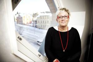 Lena Gidlund står för fotoförbudet inom förskolan.