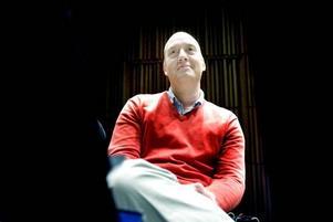 Ny huskomponist. Mattias Lysell ska skriva för Gävlemusikerna.