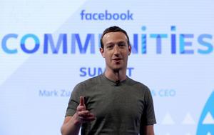Facebooks vd Mark Zuckerberg – snart också tv-mogul?