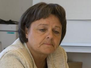 Anna-Carin Keisu (S) och hennes lärande- och kulturnämnd föreslår att Norrbo skola och Mo skola avvecklas inför höstterminen 2010.