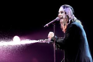 Ozzy Osbourne gör sin sista (kanske) sverigespelning på Sweden Rock i sommar.