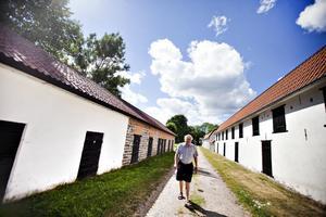 Ulf Berghäll köpte bruket av Sandvikens kommun 2009 och utlovade då investeringar på 30 miljoner kronor. Löftet infriades dock inte.
