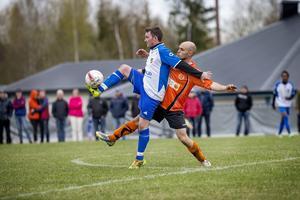 IFK Bergvik går upp till sexan.