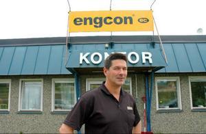 Stig Engström kan känna sig nöjd och stolt över sitt livsverk
