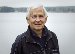 Sören Bäck vann en halv miljon kronor i bingolotto-studion.