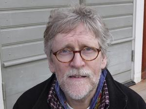Olle Anderstam om skolan