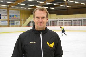 VIK Legends möter Viksängsskolan den 11 december. Får vi se Nicklas Lidström på isen är den stora frågan?