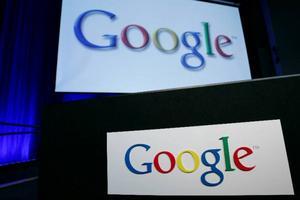 …två sökningar på sökmotorn Google.