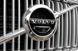 Snart säljs en central del av ett av våra viktigaste företag, Volvo, till Kina.
