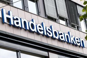 Handelsbanken har 13 kontor i Hälsingland.