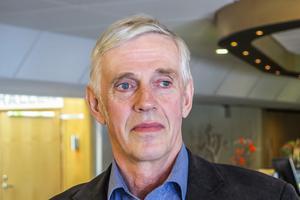 Ordföranden i bygg- och miljönämnden i Krokom, Jan Runsten,  framhåller att nämnden ändå sänkte straffavgiften.