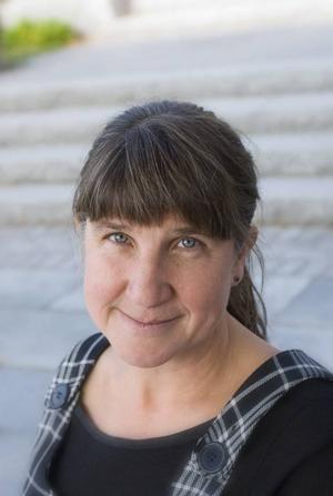 Malin Klingzell-Brulin.