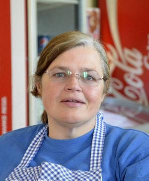 Ann-Margret Bäckström.