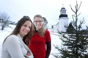 Det var förra året som Belinda Olofsson och Sandra van Munster startade konceptet