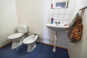 Bidén slog aldrig igenom riktigt i Sverige. Dn installerades i många hem under 1950-1970-talet, men användes troligen sällan som det var tänkt - många tvättade fötter eller bebisar i den.