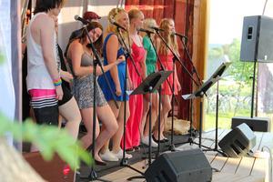 Musiktreornas avslutningskonsert börjar bli tradition i Ljusdal.
