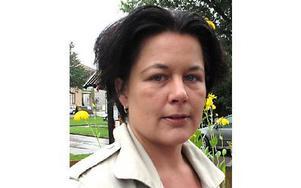 -- Ingen har sagt att vi ska ta bort smeden, säger Lotta Bergstrand (FP).
