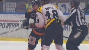 Här är incidenten som gör att Pontus Petterström är avstängd till och med måndag.