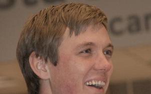 Erik Geijer, ICA handlare i Avesta blev Veckans svensk.