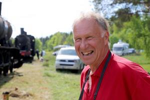 Bengt Lagerqvist.