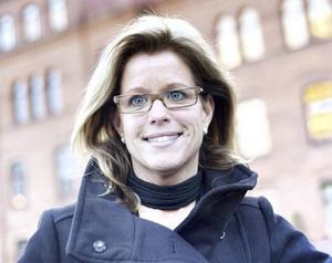 Åsa Wiklund Lång (S).