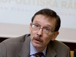 Lars Calmfors.