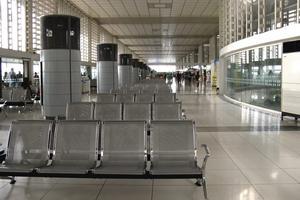 Flygplatsen i Manilla har röstats fram som den otrevligaste.