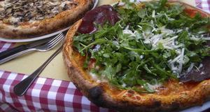 Pizzan är Italiens stolthet. Nu har maträtten fått ett eget museum.
