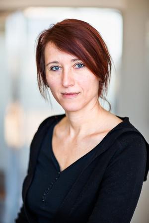 Klara Hradilova-Selin, utredare vid Brottsförebyggande rådet (Brå), tror att det är fler som vågar polisanmäla sexualbrott nu jämfört med tidigare.