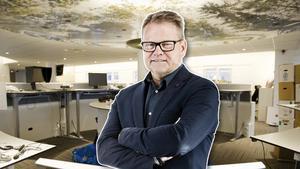 Anders Nilsson, chefredaktör NA.
