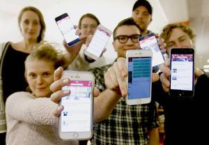 Ladda hem Arbetarbladets nyhetsapp och filtrera själv vilka nyhetsnotiser du vill ha till din mobil.