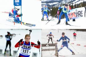 Fyra grenar kommer ingå i den första upplagan av Nordiska ungdomsspelen i vinter – alpint, skidskytte, längdskidor och skidorientering.