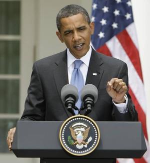 Obama- förebild för landstinget.