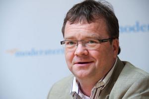 Clas Jacobsson (M) (Inbjudne Jan Wiklund kommer inte)