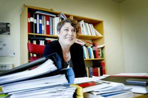För elva år sedan började Yvette Axelsson som inköpschef på Sandvikens kommun. Därefter har hon varit kommunjurist och kanslichef. Men den 1 november inleder hon en ny karriär som kommunchef i Tierp.