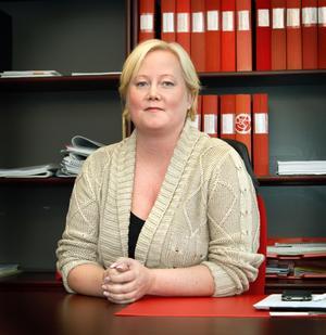 – Det är det vi går vidare med nu, säger oppositionsrådet Ulrika Falk (S) inför dagens möte.