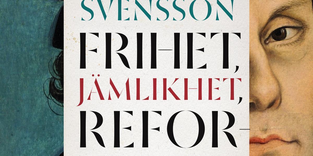 Han hette inte Luther - Karlstads stift - Svenska kyrkan