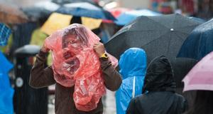 Det finns medicinska samband mellan olika typer av väder och vår hälsa.