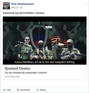 Hardcore-propaganda, med svensk text!