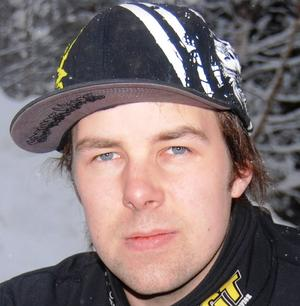 Jens Nordqvist.