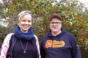 Etta: Maria Nilsson Waller (ej med på bilden), Kristina Ernehed och Martin Johansson vitaliserar scenkonsten i Jämtlands län. Jämtlands kulturkompani är sist ut av de nominerade till Länstidningens kulturpris 2015.