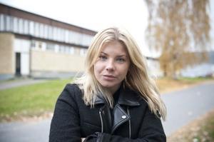 Jenny Svedberg Freed:– Det är bra, så länge de som har hand om filmerna sköter sitt jobb och det inte sprids på något sätt.