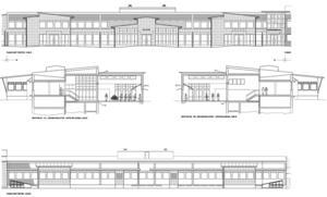 I går sa en enig kommunstyrelse ja till ombyggnaden av Rotskärsskolan som nu rustas för 60 miljoner kronor. Skolan ska stå färdig till höstterminen 2010.