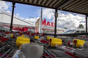 Ica Maxi i Hudiksvall är med 65 anställda och en omsättning på cirka 256 miljoner kronor störst i Hälsingland.