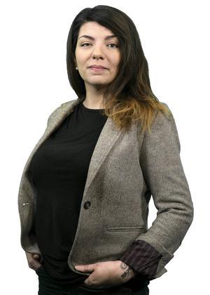 Pralins krönikör Sandra Christiansen