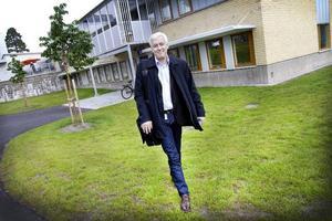 Ulf Larsson.