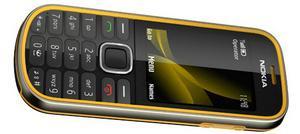 3720 Classic - tålig mobil från Nokia